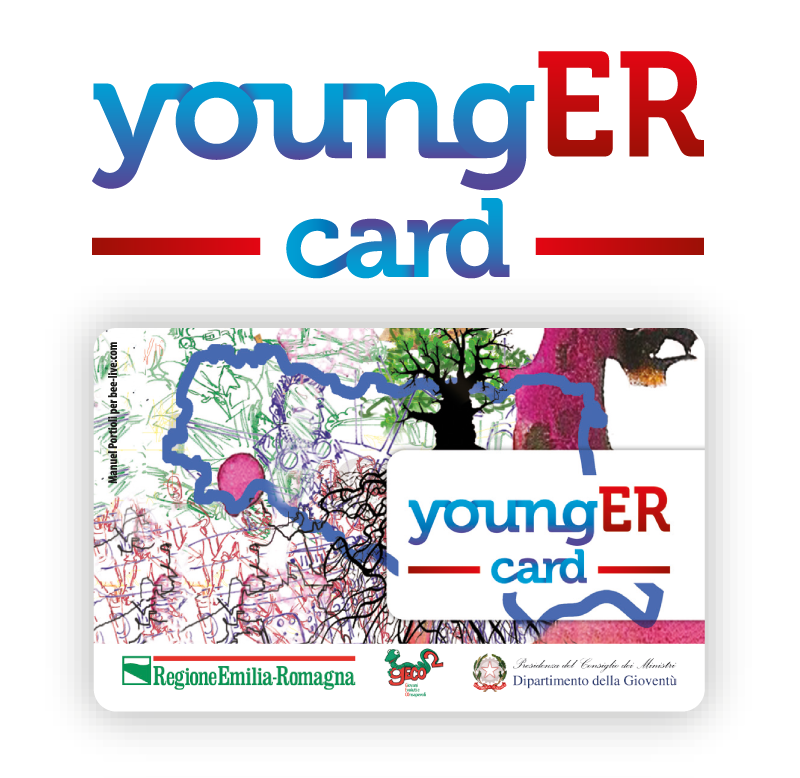 yougercard